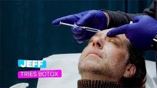 Groupon Glow Guide: Jeff Tries Botox