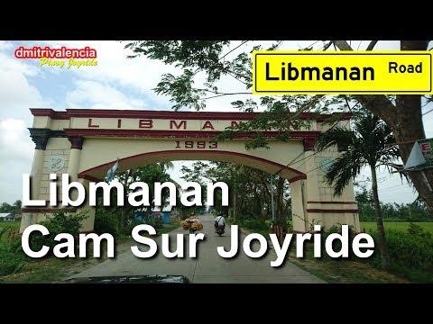 Pinoy Joyride - AH26 - Sipocot to Libmanan / Camarines Sur Joyride
