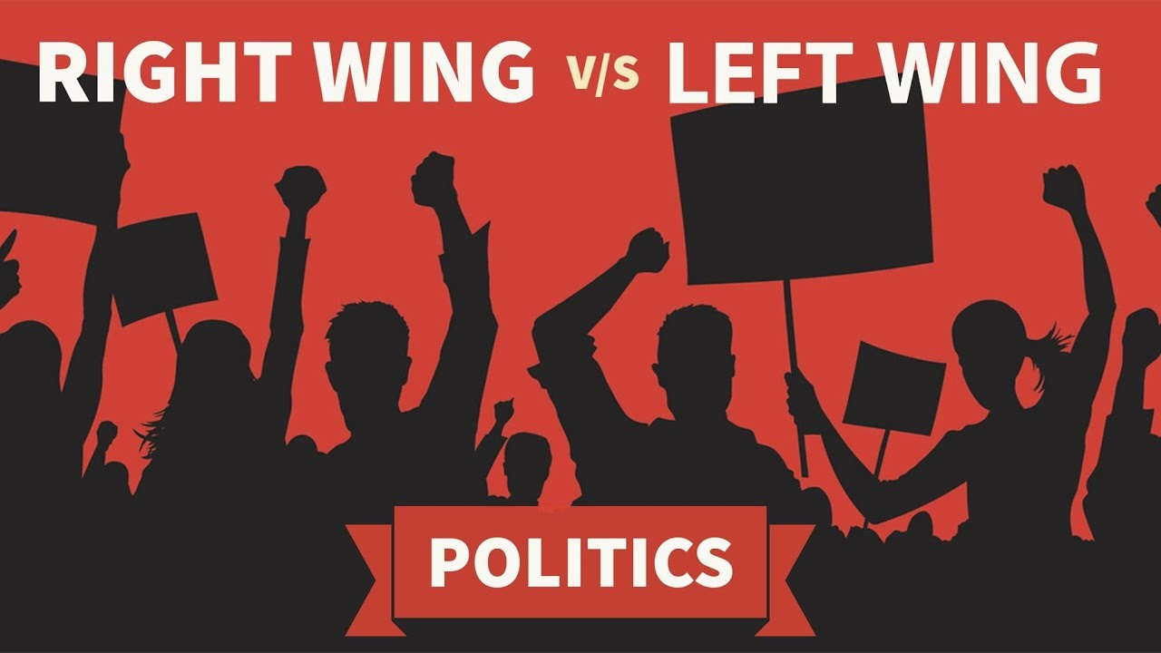 Image result for politics of right and left