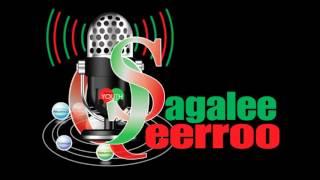 Sagalee Qeerroo Bilisummaa Oromoo (SQ) Bitootessa 17, 2016