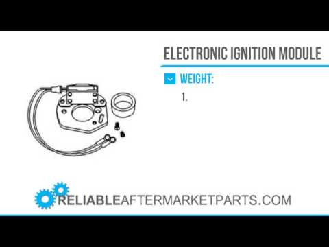 Pertronix Ignitor Wiring Diagram John Deere on