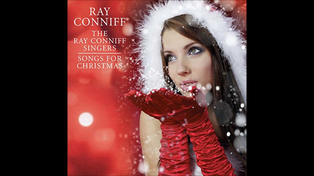 A Christmas Bride.Ray Conniff Singers Christmas Bride
