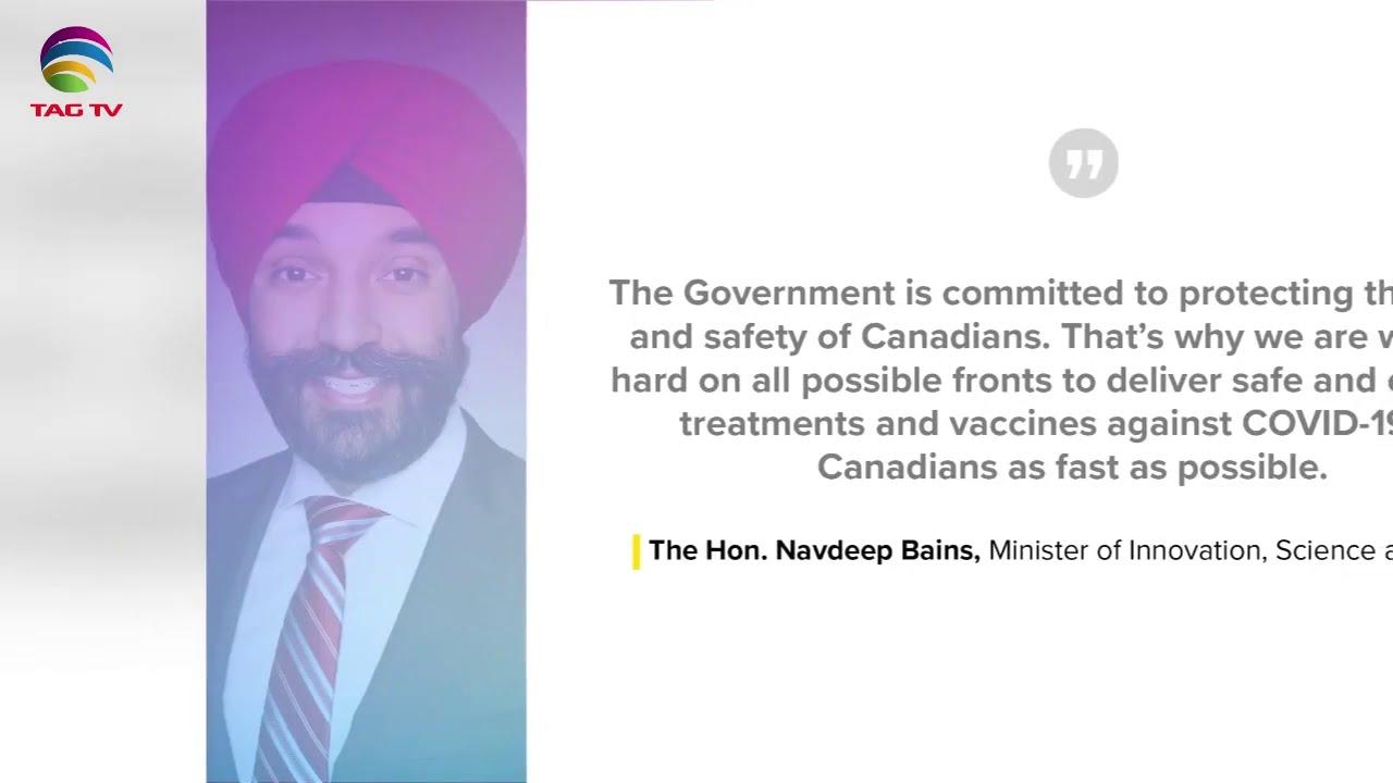 Canadian & International News Bulletin in Hindi/Urdu - August 06, 2020 @TAGTV