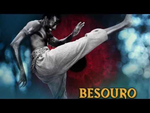 Capoeira Music - Cordao de Ouro e Besouro Manganga