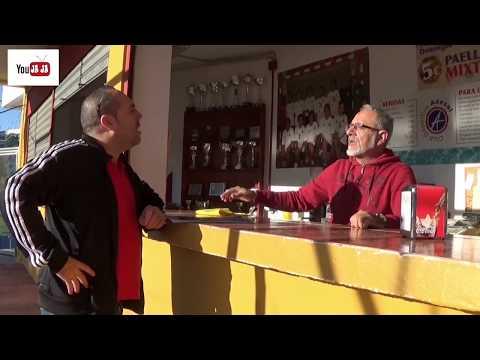 Un Andaluz en Barcelona