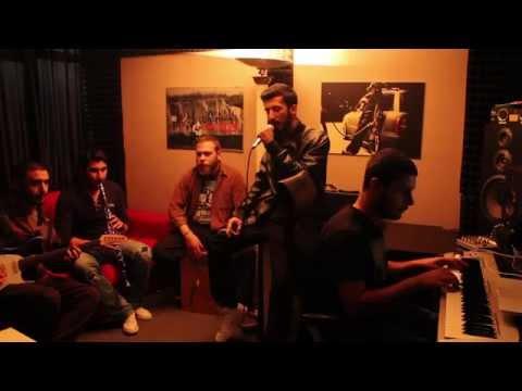 Gazapizm & Argorkestra - Sanki Bir Halkın (Konser Prova)