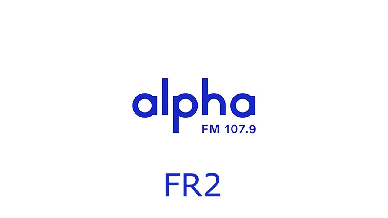 Intervalo - Alpha FM Rio Preto (23/10/2020)
