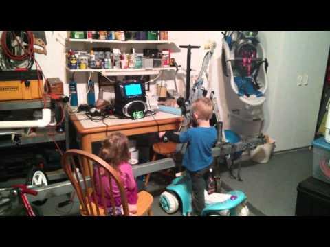 Kiddo karaoke