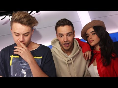 Camila Cabello & Liam Payne Finally Drop Their Mixtape!
