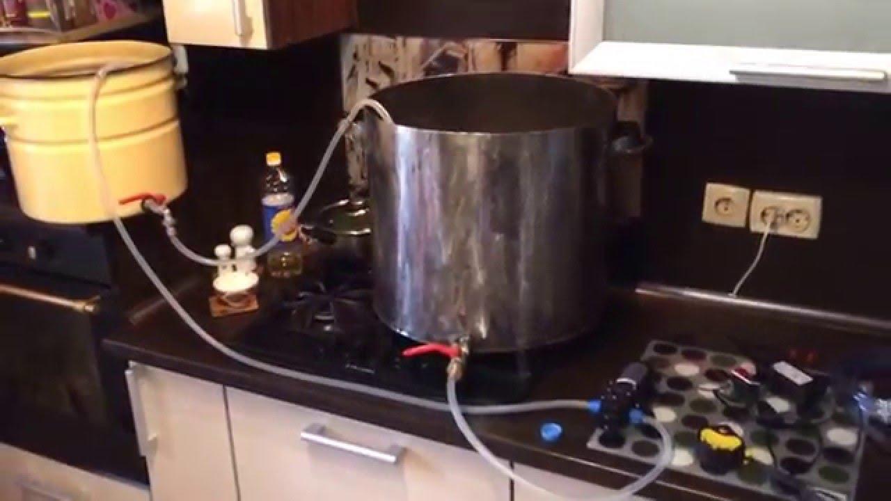 Домашняя пивоварня брудершафт кубы для самогонных аппаратов