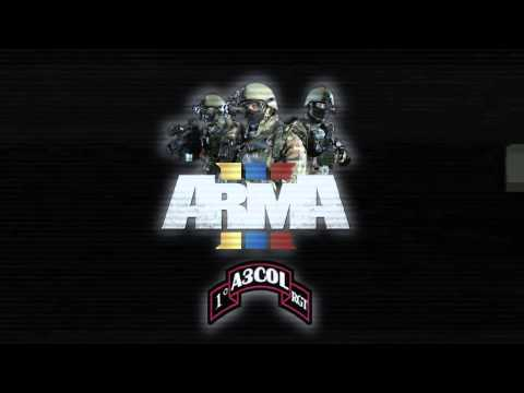 how to make intro arma 2