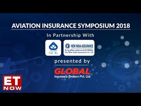 Aviation Insurance Symposium 2018 presented by Global Insurance Brokers - Episode 1