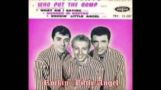 The Viscounts - Rockin´Little Angel