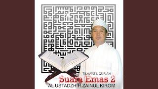 Al Ustadzh H. Zainul Kirom - Surat Ali Imron Ayat 92-96 Surat Ibrahim Ayat 7