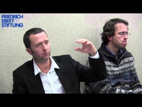 Relevance of Visegrad Group - Michal Kořan