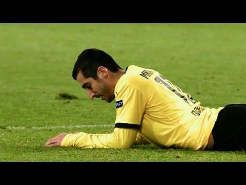 Henrikh Mkhitaryan vs Liverpool (Home) 07.04.16 HD