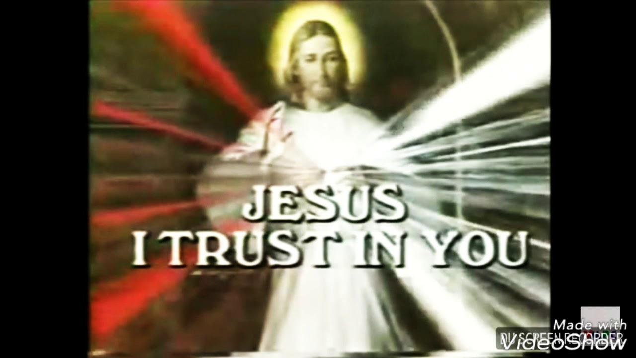3 O Clock Prayer Slideshow 1978 - YouTube