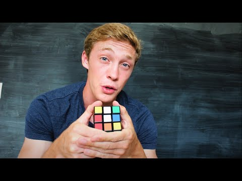 Thumbnail: Rubik's Cube Magic Trick - How To Solve Instantly!!!