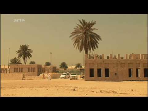A Dubaï, le désert est culturel - Documentaire Arte