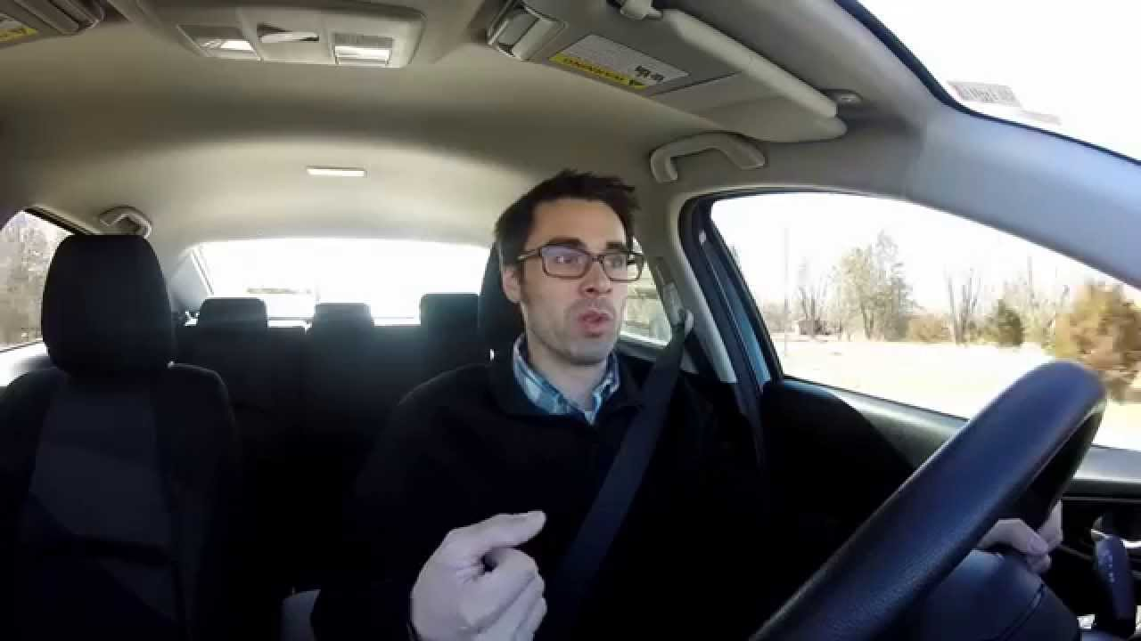 2015 Mazda3 Virtual Test Drive Eich Motor Company St