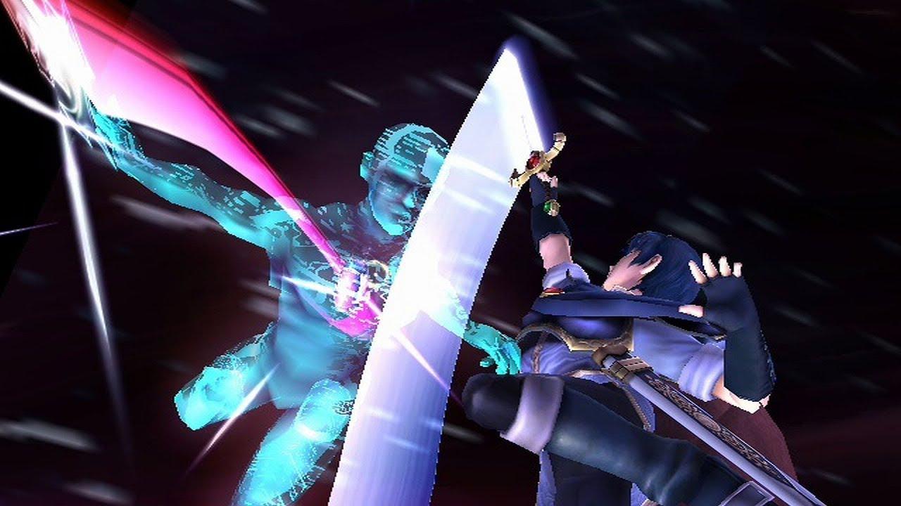 Marth - Boss Battles Intense (No Damage)