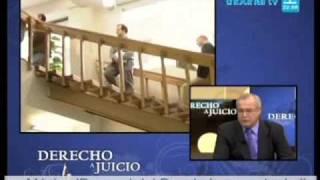 Juan José Pintado en Tribunal TV 1/2