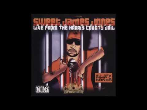 Pimp C - Sweet James Jones: Live From The Harris County Jail (Chopped & Skrewed) [Full Album]