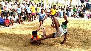One Man Army kabaddi vs Venpura(வெண்புறா) Kabaddi Teams || TN SPORTS KABADDI