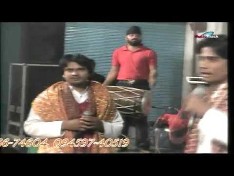 Gal pake maiya diya Chuniya with Arjun Gopal