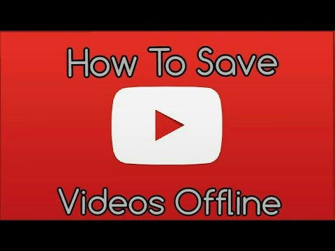 How To Take YouTube s Offline!!!!! Easy Tutorial