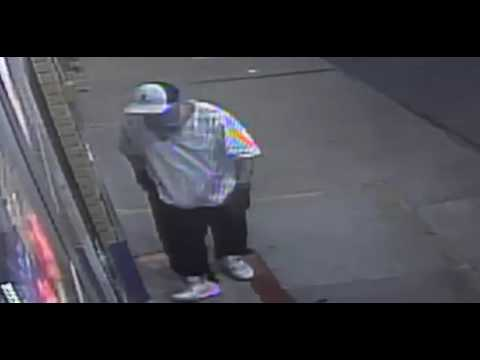 Crime Stoppers Shell Armed Robbery video