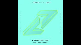 Dj Snake Ft Lauv  A Different Way Dirty... @ www.OfficialVideos.Net