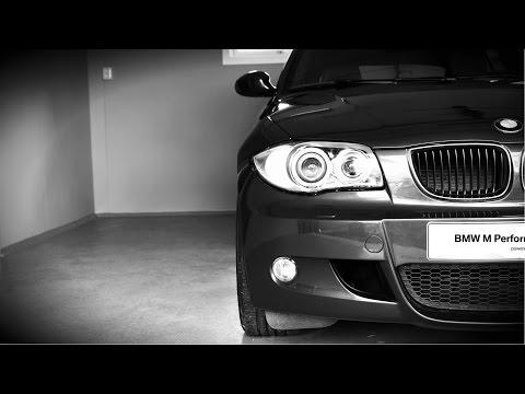 Bmw 1 series Epic Car Wash