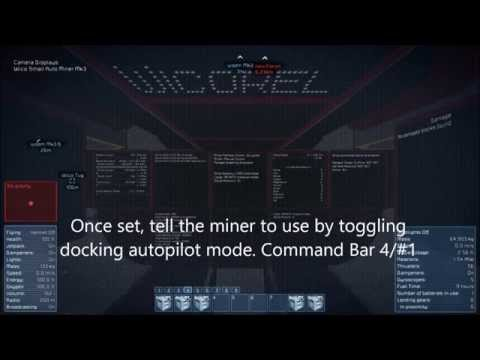 WIco mk3 Automated docking