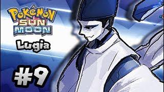 [REUPLOAD] Pokémon Human Form 9 | Vs. Lugia (Guardian of the seas)