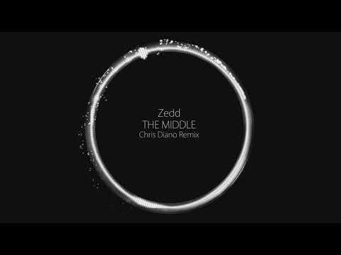Zedd, Maren Morris, Grey - The Middle (Chris Diano Remix) [FREE DOWNLOAD]