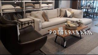 Pottery Barn…