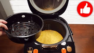 Почему он такой вкусный Восхитительный КЕКС с ананасом в мультиварке к чаю простой рецепт