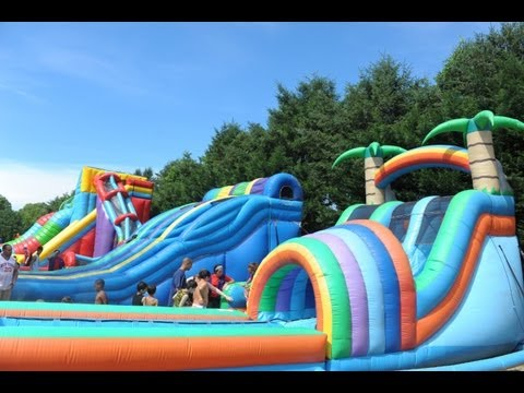 Thumbnail: water parks in ny - Enjoy the best water parks in new york - White post Farms