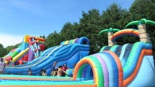 water parks in ny - Enjoy the best water parks in new york - White post Farms