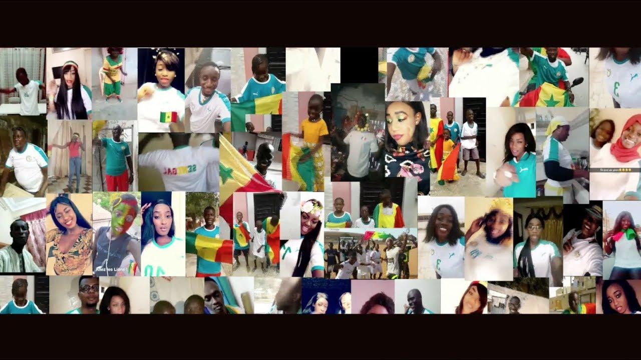 Youssou Ndour - ñi ngi ànd ak yéen - Clip officiel
