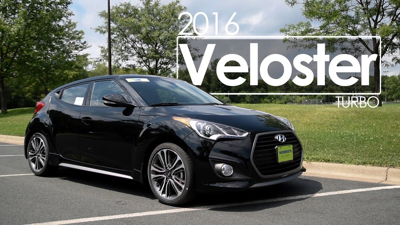 2013 hyundai veloster 1.6l engine motor dohc 4cyl oem 102k miles (lkq~284024422) (fits: 2016 Hyundai Veloster Turbo Review Test Drive Youtube