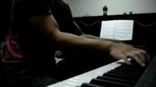 Switchfoot - Dare You To Move - My Piano Version