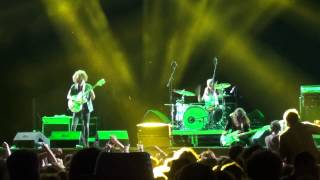 Gambar cover Wolfmother - Apple Tree [HD] - Live @ INmusic festival 2014, Zagreb