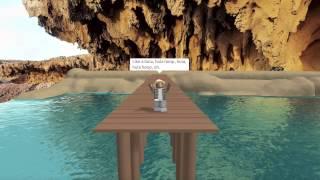 OMI - Hula Hoop (Roblox Music Video)