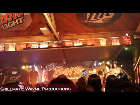 Trick Daddy Concert @ The Barn September 25, 2011