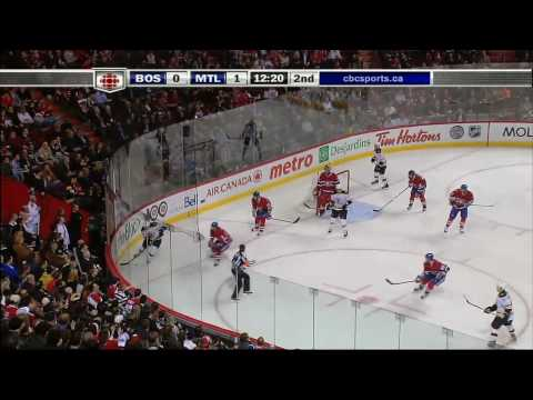 Montreal Canadiens Centennial Game - The second 100 years
