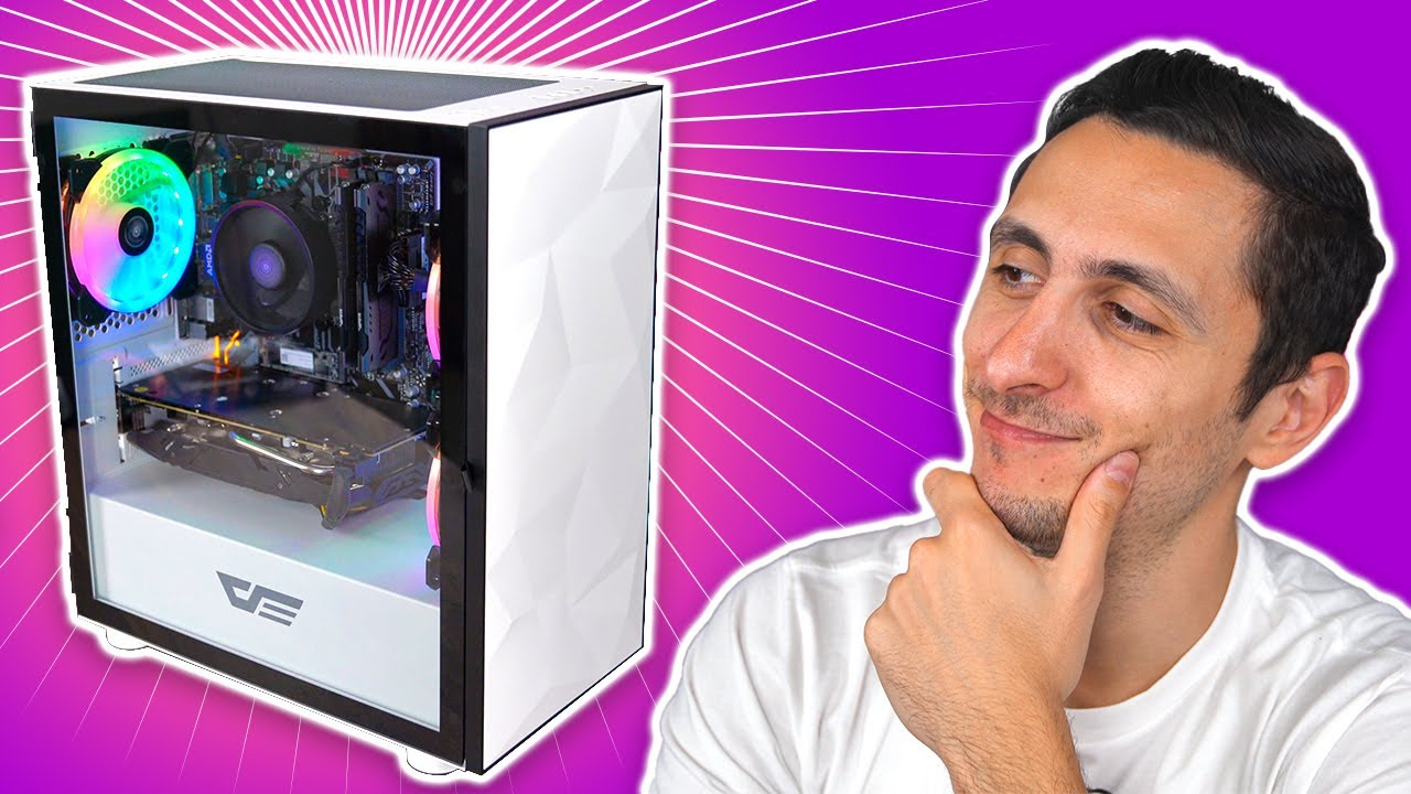Download This $650 Gaming PC is Pretty Nuts!