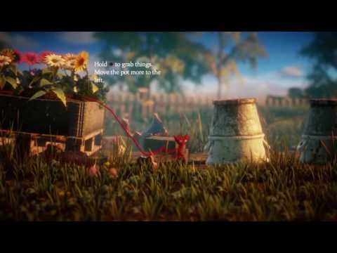 Surprise!!!!! - Unravel, Journey, Destiny and Little Big Planet 3