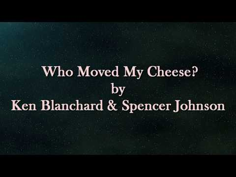 a review of spencer johnsons who moved my cheese Marks and spencer outlet online all results displayed are sponsored by merchants or affiliates select a department craft supplies  review this store free p & p  purchase dr spencer johnson's who moved my cheese an amazing way to deal with change in your work and in your life summary by ant hive media and read this book on kobo's.